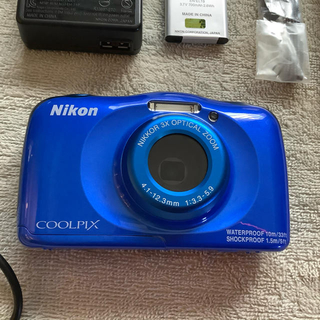 ニコン(Nikon)の☆☆盛田様 専用☆☆(コンパクトデジタルカメラ)