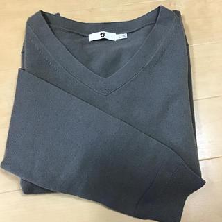 ユニクロ(UNIQLO)のユニクロ カシミヤセーター(ニット/セーター)