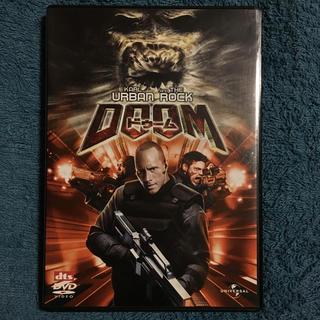 ユニバーサルエンターテインメント(UNIVERSAL ENTERTAINMENT)の[DVD]DOOM ドゥーム(外国映画)