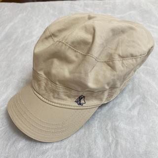 PETIT BATEAU - プチバトー 帽子