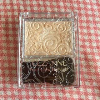 セザンヌケショウヒン(CEZANNE(セザンヌ化粧品))のセザンヌ パールグロウハイライト 01 シャンパンベージュ(フェイスカラー)