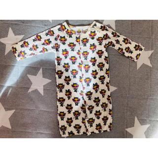 ベビードール(BABYDOLL)のbaby doll 新生児服(ロンパース)
