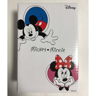 ミッキーマウス(ミッキーマウス)のミッキーミニーボトル(水筒)