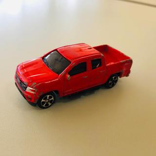 シボレー(Chevrolet)のシボレー コロラド 2015y モデル ミニカー MAISTO(ミニカー)