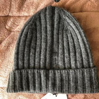 ザラ(ZARA)のニット帽  (ニット帽/ビーニー)
