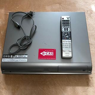 SHARP - SHARP DVDレコーダー