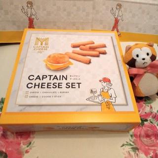 まろさん専用セット(菓子/デザート)