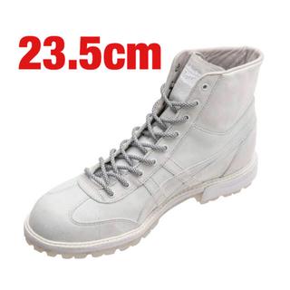 オニツカタイガー(Onitsuka Tiger)のRINKAN BOOT 山下智久 onitsuka tiger 23.5cm(ブーツ)