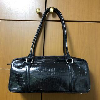 ハマノヒカクコウゲイ(濱野皮革工藝/HAMANO)のHAMANO  本革バッグ(ショルダーバッグ)
