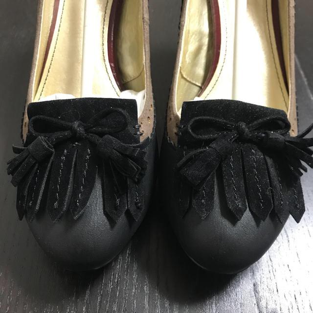 COCUE(コキュ)のパンプス  レディースの靴/シューズ(ハイヒール/パンプス)の商品写真
