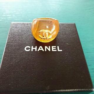 シャネル(CHANEL)のlark様専用 シャネル  リング(リング(指輪))