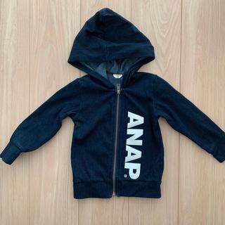 ANAP - *パーカー*90*