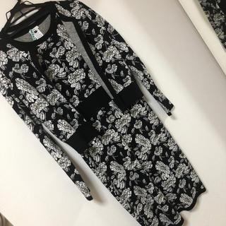 ダブルスタンダードクロージング(DOUBLE STANDARD CLOTHING)のダブスタ sov セット売り(ひざ丈ワンピース)