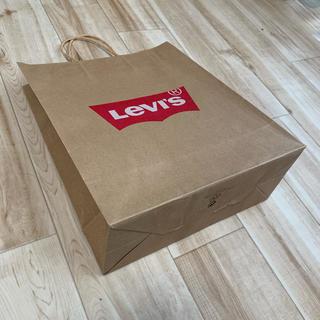リーバイス(Levi's)のLevi's👖ショップ袋(ショップ袋)