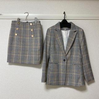 エイチアンドエム(H&M)のH&M(スーツ)