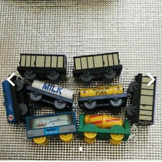 滑車(電車のおもちゃ/車)