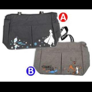 アナトユキノジョオウ(アナと雪の女王)のアナと雪の女王 トートバッグ 未使用(トートバッグ)