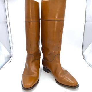 タニノクリスチー(TANINO CRISCI)のTANINO CRISCI タニノクリスチー ロングブーツ ブーツ(ブーツ)