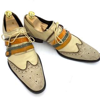 アルフレッドバニスター(alfredoBANNISTER)のalfredo BANNISTER アルフレッドバニスター ドレスシューズ 靴(ドレス/ビジネス)