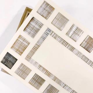 ザラホーム(ZARA HOME)の新品 ZARA HOME ザラホーム レジン&ホーン ボックス ホワイト(小物入れ)