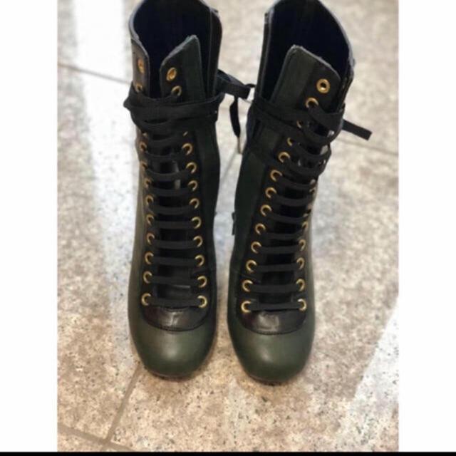 SLY(スライ)のSLY ブーツ ヒール レディースの靴/シューズ(ブーツ)の商品写真