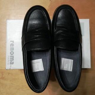 レノマ(RENOMA)のレノマ 革靴 20センチ(フォーマルシューズ)