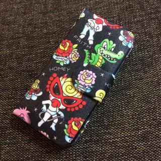 ヒステリックミニ(HYSTERIC MINI)のMeee様専用♡iPhone5カバー(モバイルケース/カバー)