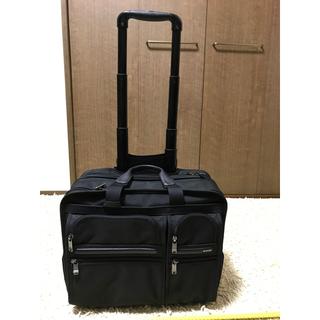 トゥミ(TUMI)のTUMI バック (トラベルバッグ/スーツケース)