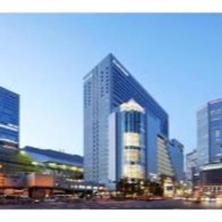 ジェイアール(JR)のグランヴィア大阪等JR西ホテルズ宿泊・レストラン割引券~2020/5/31(旅行用品)