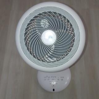 アイリスオーヤマ(アイリスオーヤマ)のアイリスオーヤマ サーキュレーター扇風機(サーキュレーター)
