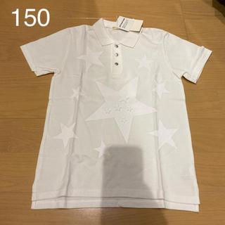 ブランシェス(Branshes)の新品 150 ポロシャツ ブランシェス 星(その他)