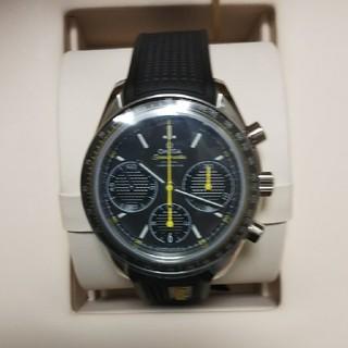 オメガ(OMEGA)のオメガ スピードマスター レーシング 新品未使用品(腕時計(デジタル))