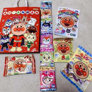 アンパンマン(アンパンマン)のアンパンマン☆お菓子(菓子/デザート)