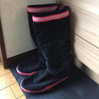 ナイキ(NIKE)のナイキ チャッカモック ボアブーツ(ブーツ)