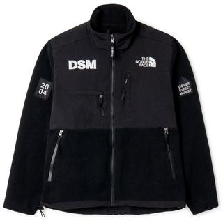 ザノースフェイス(THE NORTH FACE)のThe North Face Dsm Tnf Denali Jacket デナリ(ブルゾン)