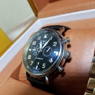 インターナショナルウォッチカンパニー(IWC)のIWCインポートメンズウォッチ(腕時計(アナログ))