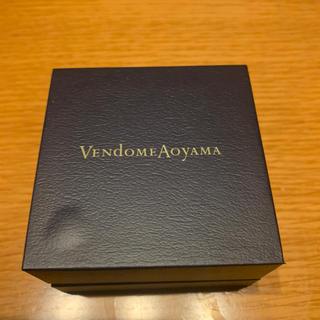ヴァンドームアオヤマ(Vendome Aoyama)のヴァンドーム アオヤマ   アクセサリーケース(その他)