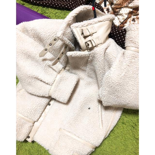 moussy(マウジー)のMOUSSYアウター レディースのジャケット/アウター(その他)の商品写真