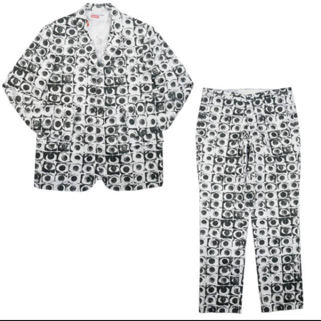 COMME des GARCONS(コムデギャルソン)のsupreme comme des garcons セットアップ メンズのスーツ(セットアップ)の商品写真