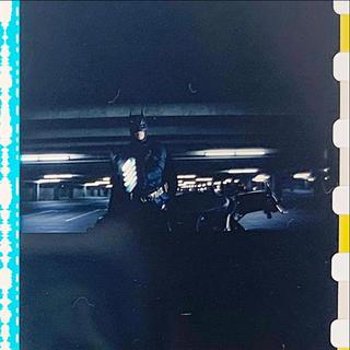 ディーシー(DC)の★希少 名作★ バットマン ダークナイト ジョーカー フィルム ネガ(キャラクターグッズ)
