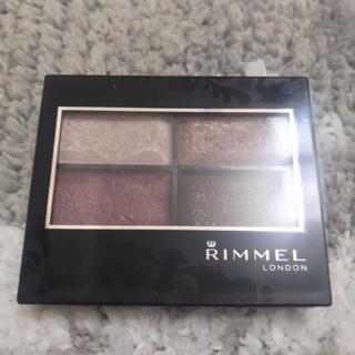 リンメル(RIMMEL)のリンメル ロイヤルヴィンテージ アイズ 004(アイシャドウ)