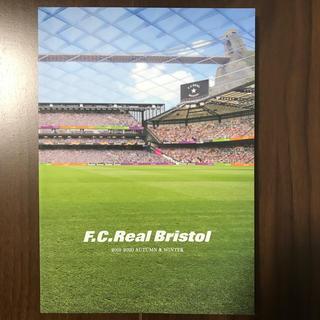 エフシーアールビー(F.C.R.B.)のFCRB 2019-2020 aw カタログ(ファッション)
