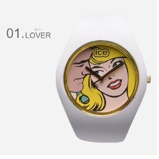 アイスウォッチ(ice watch)のICE WATHC  / ICE LOVE (腕時計)