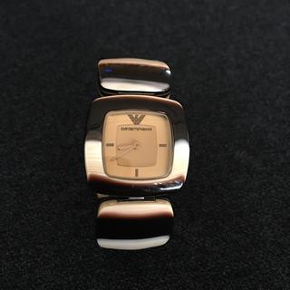 エンポリオアルマーニ(Emporio Armani)のアルマーニ 腕時計(腕時計)