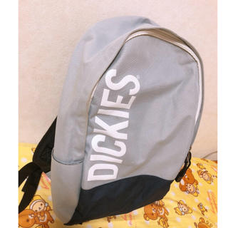 ディッキーズ(Dickies)の新品 未使用 Dickies シュプリーム リュック バックパック(リュック/バックパック)