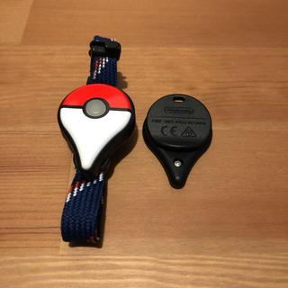 ポケモン(ポケモン)のPokemon GO Plus (ポケモン GO Plus)正規品(携帯用ゲーム機本体)