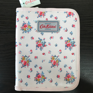 キャスキッドソン(Cath Kidston)のキャスキッドソン 母子手帳ケース 新品・未使用(母子手帳ケース)
