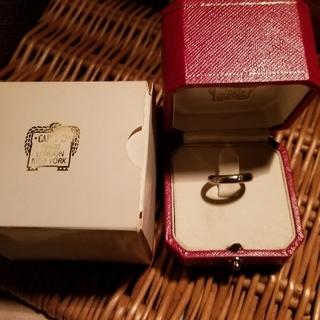 カルティエ(Cartier)の専用✨💍✨(リング(指輪))