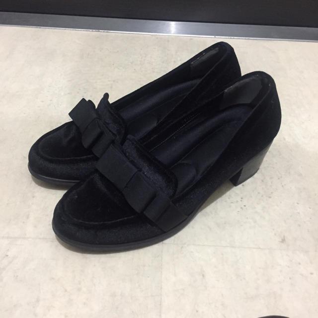 RANDA(ランダ)のRANDA ローファー レディースの靴/シューズ(ローファー/革靴)の商品写真