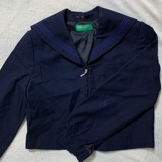 ベネトン(BENETTON)の高校 中学 制服 セーラー服 BENETTON(衣装)